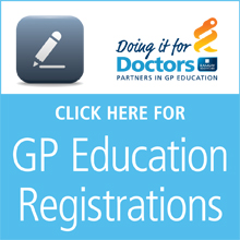 GP Education Registration